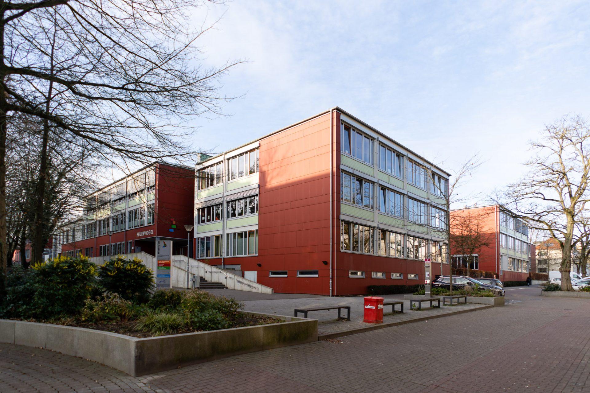 Der PRISMA-WPK der M‑Stufe besucht das DLR_School_Lab der TUHH